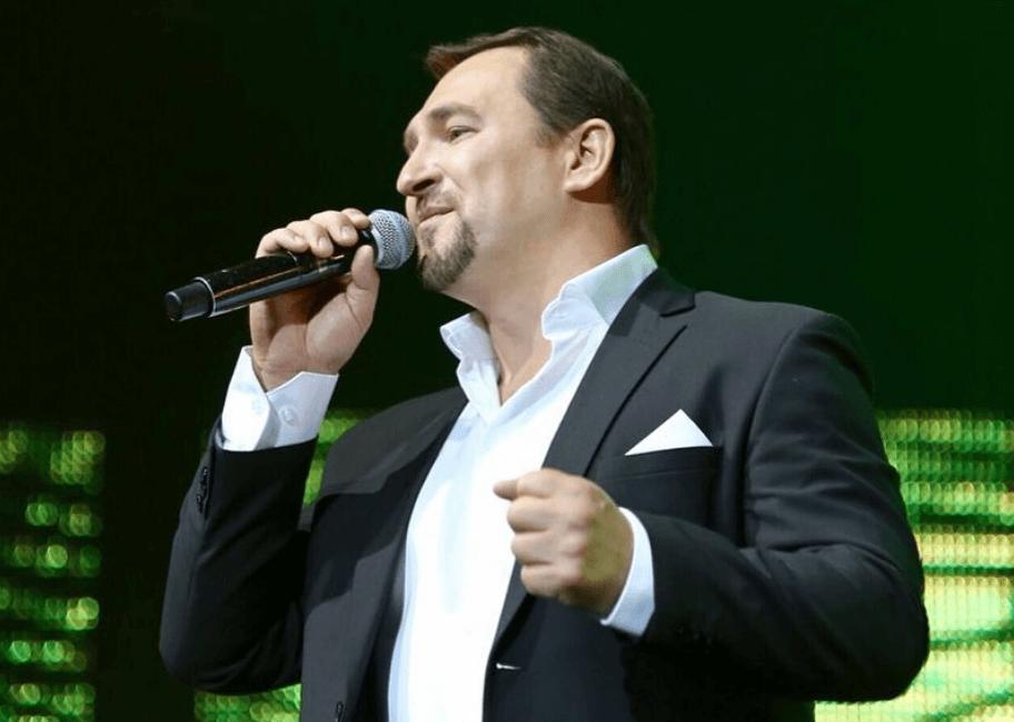 """""""Болгар радиосы"""" VII Милли музыкаль премиясе - Булат Нигъмәтуллин"""