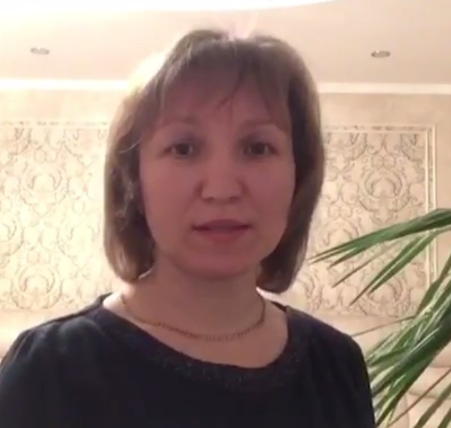 Наилә Сабирова