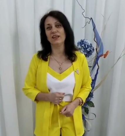 Гөлсирин Камалиева