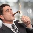 В России резко выросло число долларовых миллионеров