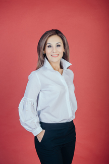 Наилә Гыйбадуллина