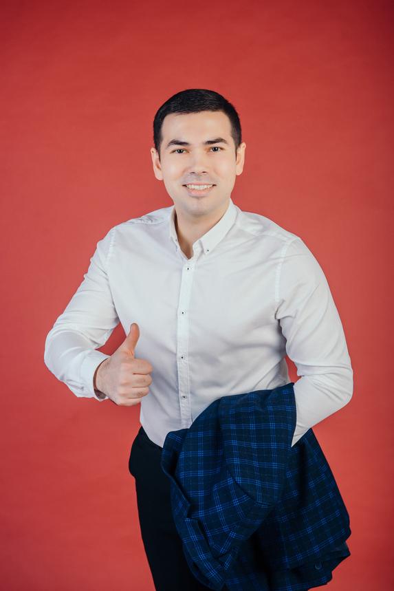 Артур Фаляхов
