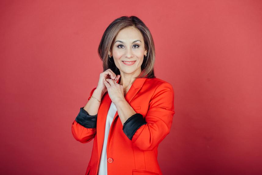 Наиля Гибадуллина