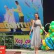 На азербайджанском Сабантуе девушки соревновались в приготовлении лапши