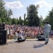 Сабантуй в Казани посетили около 200 тыс. человек