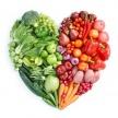 Медики дали рекомендации по эффективному переходу на правильное питание