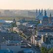 Казань попала в десятку лучших городов России для путешествий на летние выходные
