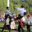 На фестивале «Питрау» выступят 450 артистов и 43 кряшенских ансамбля