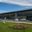 В аэропорту Казани рассказали, как будет использоваться присвоенное ему имя Тукая