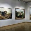 В Казани к чемпионату Worldskills открыли выставку с картинами советских художников «Слава труду!»