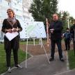 В Казани проходят общественные обсуждения благоустройства дворов
