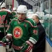 Минниханов поиграл в хоккей с врио главами Калмыкии и Астраханской области