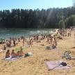 Три пляжа Казани закрыли из-за некачественной воды