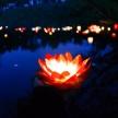 Для жителей Казани проведут вечер водных фонариков