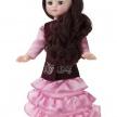 Ивановская фабрика игрушек представила кукол, которые говорят по-татарски