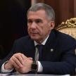 Минниханов заслушает отчет об исполнении бюджета и проведет заседание набсовета КФУ