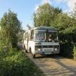 С 1 ноября в Казани завершают работу дачные автобусы