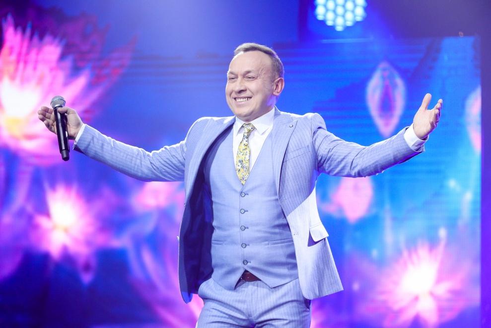 """""""Болгар радиосы"""" VII Милли музыкаль премиясе"""