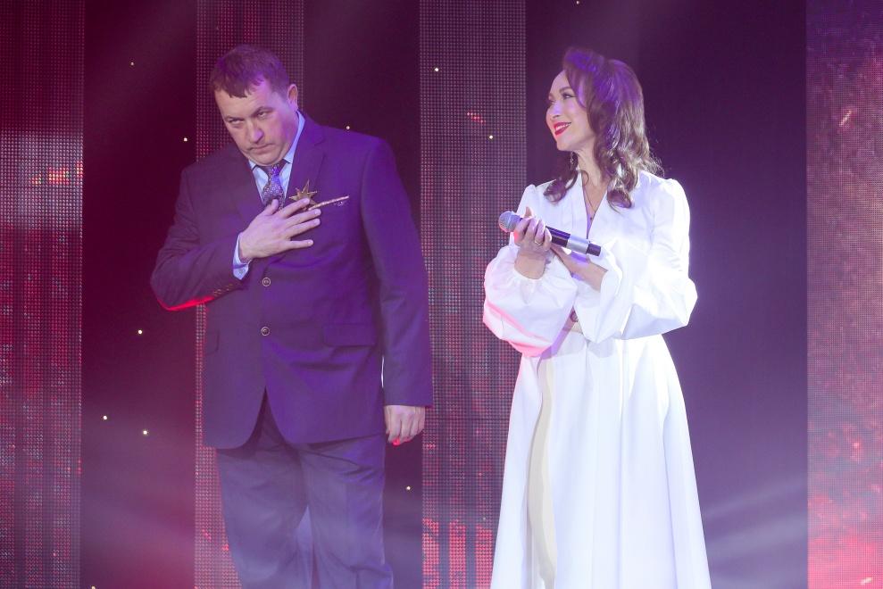 """""""Болгар радиосы"""" VII Милли музыкаль премиясе (2)"""