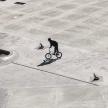 Соцсети: в казанском экстрим-парке под «Миллениумом» уже начали кататься
