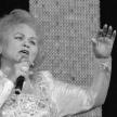 Она об этом не узнала: Тимергалиевой присвоено звание народной артистки Башкирии