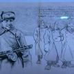 В Казани открылась интерактивная выставка «Фронтовой портрет. Судьба солдата»