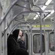 «Новая гражданская война»: как татарстанцы выгоняют пассажиров без масок из транспорта - видео