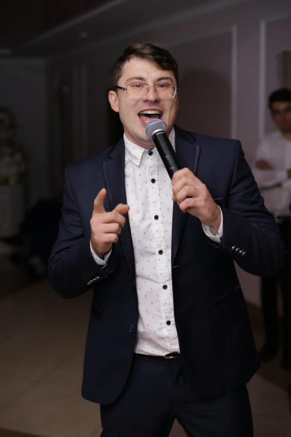 Ильнар Юсупов