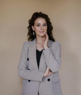 Эльвира Камалетдинова