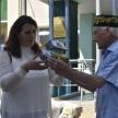 «Я не смогла сдержать слезы…», - радио «Болгар» организовала благотворительную акцию – поездку в дом престарелых