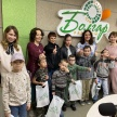 """""""Болгар радиосы"""" посетили подопечные благотворительного фонда «Дети едины»"""