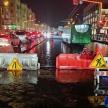 В казанском Кремле высказались о причинах затопления столицы Татарстана после дождя