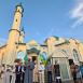 В Казани в преддверии Курбан-байрама открылась мечеть «Рахматулла»