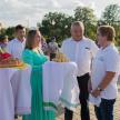 Спасский район встретил участников велопробега от региональной радиостанции «Болгар радиосы»