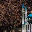 На День города и республики для казанцев приготовили уникальное пиротехническое шоу