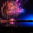 Финал Дня Республики: музыкальный фейерверк над Казанкой