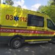 Полиция Челнов начала проверку по факту избиения фельдшера скорой помощи