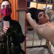 Устроившего бойню в казанской гимназии Галявиева этапировали в Петербург