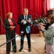 Андрей Кондратьев: «Татарстан активно голосует»