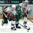 Казанский «Ак Барс» обыграл уфимский клуб в четвертом матче серии плей-офф