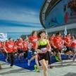 Казанский марафон-2017 пройдет 21 мая и соберет порядка 20 тысяч человек
