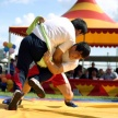 В 2017 году народный праздник Сабантуй пройдет в Казани 15 июля