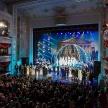 Фестиваль татарской песни «Үзгәреш җиле» («Ветер перемен») покажут в эфире телеканала «ТНВ» 1 января  в 19:00.